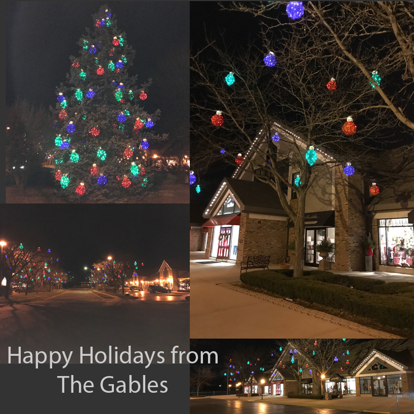 Gables-Holiday