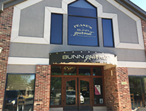 Pease's at Bunn Gourmet